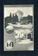 TICINO TESSIN - LUGANO - GRAND HOTEL DU PARC - TI Tessin