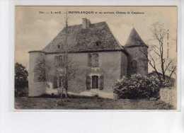 Environs De MONFLANQUIN - Château De CANABAZES - Très Bon état - Monflanquin