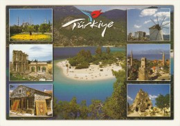 TURKIYE VUES DIVERSES - Türkei