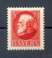 Bayern FRIEDENSDRUCK 106I LUXUS**POSTFRISCH 22EUR (71896 - Bayern