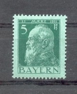 BAYERN 77IIx**RIFFELUNG POSTFRISCH(69453 - Beieren