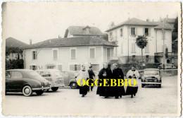 OGGEBBIO - Piazza VESCOVO Società Operaia (Lago Maggiore Novara Verbano Verbania - Verbania