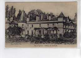 MAS D'AGENAIS - Château De Malvirade - Très Bon état - France