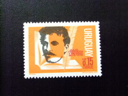 URUGUAY - 1975 - Yvert Nº 931 ** MNH - Uruguay