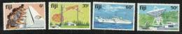 Fiji 1981 Communications MNH - Fiji (1970-...)