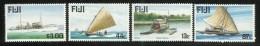 Fiji 1998 Maritime Heritage MNH - Fiji (1970-...)