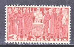 SWITZERLAND  284  ** - Zwitserland