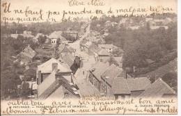 Paturages - Panorama Du Fond De Grisoeuil - Colfontaine