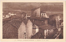 66. PALALDA Et Ses Tours. 2 - Frankrijk
