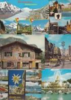 12 CART. GERMANIA - Cartoline
