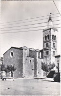 66. Pf. PRADES. La Vieille Eglise St-Pierre - Prades