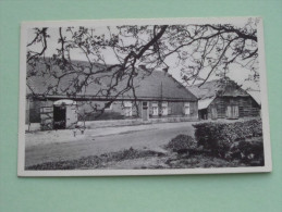 De Kleine Dorenboom, Oude Afspanning Houtem () Anno 19?? ( Zie Foto Voor Details ) !! - Kasterlee