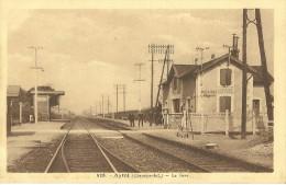 Aytré : La Gare - Autres Communes