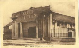 Aytré : Salle Jules Ferry - Autres Communes