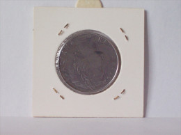 1 Lira Cornucopia 1981 - 1946-… : Repubblica