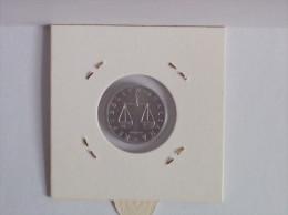 1 Lira Cornucopia 1980 - 1946-… : Repubblica