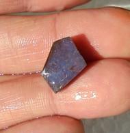 Australian Boulder Opal (8.5 Ct) - Ready For Setting - Opal