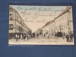 Sweden - Landskrona Södra Langgatan -11__(15721) - Zweden