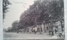 PARIS   Boulevard  Raspail - Frankreich