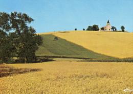 Environs De Vichy - Colline Et Eglise De COGNAT-LYONNE - France