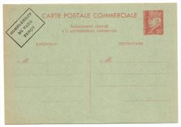 Carte Postale Au Type Petrain  Neuf Ref Storch 2005 B2 Cote 80 Prix 30 En Parfait état (carte Postale Commerciale) - Ganzsachen