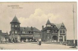 DUINBERGEN  Hôtel De La Station - Autres