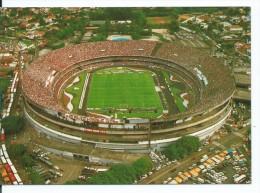 "ESTADIO - STADIUM - STADE - STADIO - STADION.- "" CICERO POMPEU DE TOLEDO ""MORUMBI"" "" .- SAO PAULO.- ( BRASIL ) - Calcio"