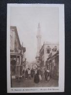 Lot Of 17 Old Postcards - Macedonia - Souvenir De Salonique - Edition Ghedalia, Paris. - 5 - 99 Postales