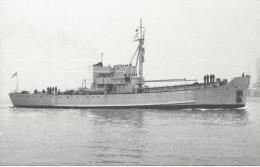 "TRANSPORT D'AVIONS  "" HMS SKUA "" Royal Navy - Guerra"