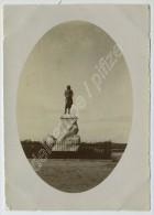(Quiberon)  La Statue De Hoche. 1902. - Plaatsen