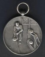 Medaille-Korps Commandotroepen 1935 - Medal Commando Corps Netherlands 1935 - Bowling
