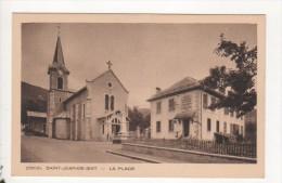 Saint Jean De Sixt La Place - Sixt-Fer-à-Cheval
