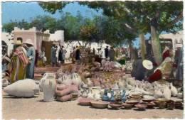 Cpsm Tunisie, Djerba, Marché D'Houmt-Souk - Tunisie