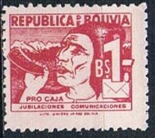 5474 - Bolivia - Pro Boxes - Bolivia