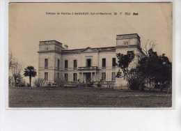 Château De Pardiac à SAMAZAN - Très Bon état - France