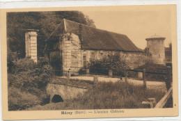 MEREY L´Ancien Château - Sonstige Gemeinden