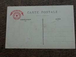Inter Arma Caritas(société De Secours Aux Blessés Militaires)musée De L'armée - Croix-Rouge