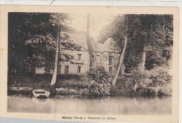 MEREY  Ensemble Du Château - Sonstige Gemeinden