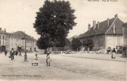 BACCARAT - Rue De Frouard - Baccarat