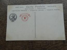 Inter Arma Caritas(société De Secours Aux Blessés Militaires)musée De L´armée-Souvenir De Reichoffen-1870 - Croix-Rouge
