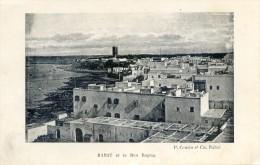 Rabat - Et Le Bou Regreg - Rabat