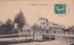 Saint Dizier,pont Du Canal - Saint Dizier