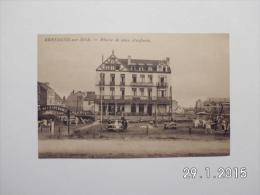 Breedene-sur-Mer. - Bredene