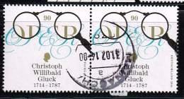 Bund 2014, Michel# 3092 O - BRD
