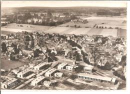 HORDAIN   Vue Aérienne,cité Heurteau Et Son Ecole Maternelle  No 145 40 A - France