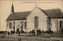 29 - PLOUGUERNEAU - LILIA - - Plouguerneau