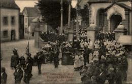 29 - PLOUGUERNEAU - Procession - Plouguerneau