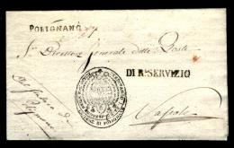 Polignano 00583 - 1. ...-1850 Prefilatelia