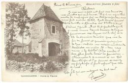 """Dépt 55 - VAUCOULEURS - Porte De France - (""""COLLECTION JEANNE D'ARC"""") - Autres Communes"""