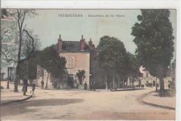 45 - PITHIVIERS / QUARTIER DE LA GARE - Pithiviers